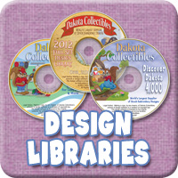 Design Libraries