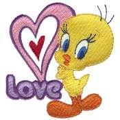 Tweety Love 5