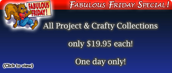 Fabulous Friday Special