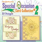 Special Occasion Cards #2