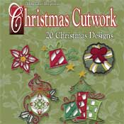 Christmas Cutwork