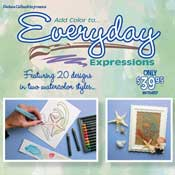 Everyday Expression Water Color