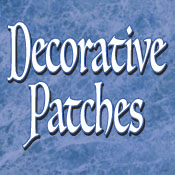 Decorative Patches