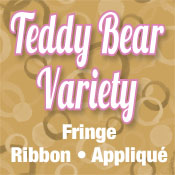 Teddy Bear Variety