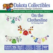 Clothesline Variety Collection