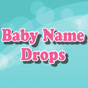 Baby Name Drops