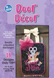 Decorative Door Hangers