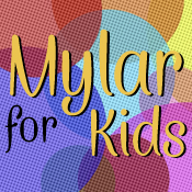 Mylar For Kids