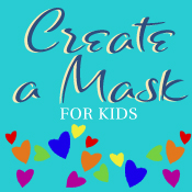 Create A Mask For Kids!